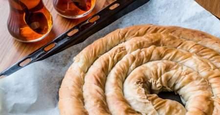 1 Porsiyon, 1 Dilim Kıymalı Kol Böreği Kaç Kaloridir Diyet Kıymalı Börek Tarifi