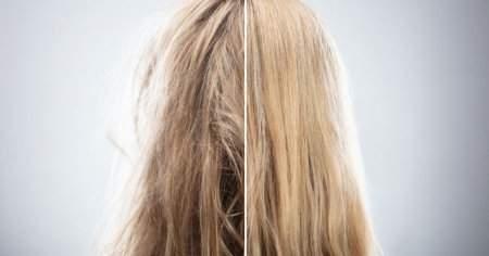 Kabaran Saçlar, Elektriklenen Saçlar İçin En İyi Şampuan Spreyler