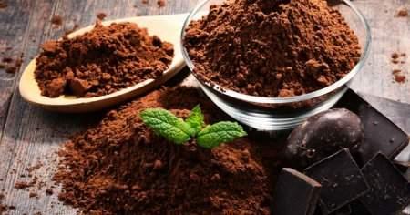 Kakao Kaç Kaloridir, Kakao İle Zayıflatan İçecek Tarifi