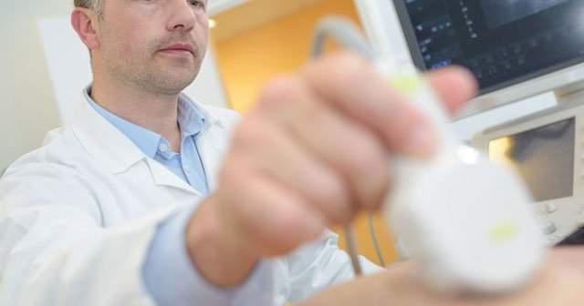 12 Haftalık Erkek Bebek Ultrason Görüntüleri Nasıldır