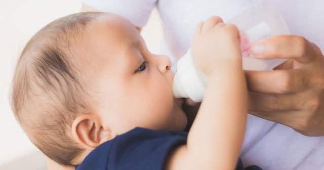 Anne Sütü Isıtılır mı Buzluktaki Dolaptaki Anne Sütü Nasıl Isıtılır?