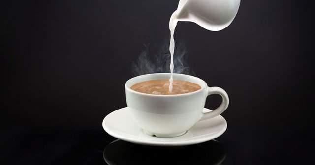 Sütlü Kahve Kilo Yapar mı Yoksa Zayıflatır mı Sütlü Kahve Diyeti
