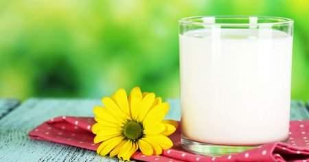 1 Bardak Yarım Yağlı (Light) Süt Kaç Kalori Kilo Yapar mı?