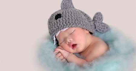 4 Aylık Bebeğim Uyumuyor Ne Kadar Uyur Nasıl Uyutulur?