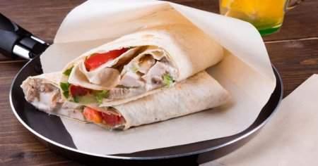 Çiğ Köfte Lavaşı ve 1 Adet Lavaş Ekmek Kaç Kalori Diyette Yenir mi?