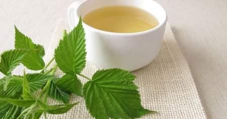 Ahudunun Çayının Sağlığa 10 Faydası Doğumu Kolaylaştırıyor!