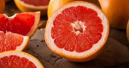 Greyfurt ve İlaç Etkileşimi Nasıldır Tansiyon İlacı Kullananlar Yiyebilir mi