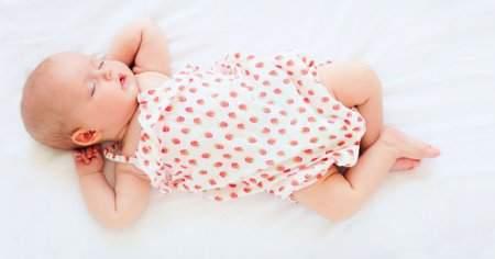 Yeni Doğan Bebeğin İlk Saçı Ne Zaman Kesilir