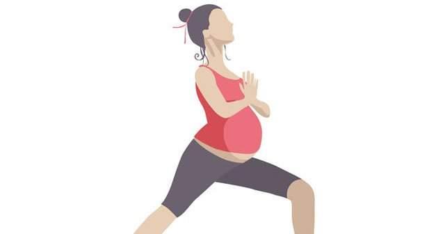 Gebeliğin İlk Haftalarında 4 Haftalık Hamilelikte Kasık Ağrısı Olur mu?