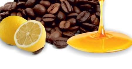 Suna Dumankaya'dan Kahve Bal Limon Maskesi Tarifi