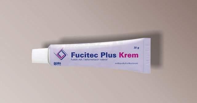 Fucitec Plus Fucitec 2 Krem Pomad Ne İçin Kullanılır Yan Etkileri