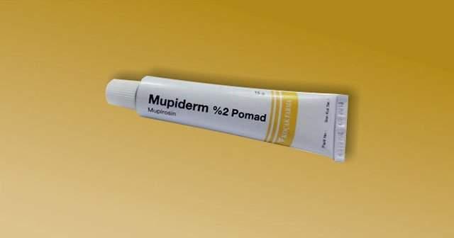 Mupiderm Pomad Ne İçin Kullanılır Yan Etkileri Nelerdir