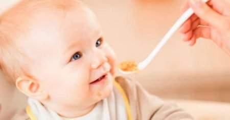 1 Yaş Bebek Beslenmesi Tablosu Örnek Liste