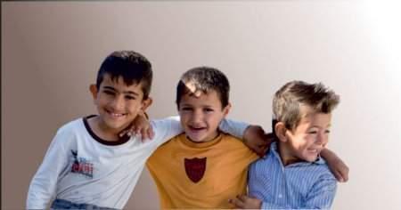 8 Yaş Erkek ve Kız Çocuk Boy Ve Kilo Ne Kadar Olmalıdır
