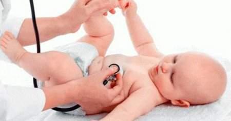 Bebeklerde Bağırsak Enfeksiyonu Belirtileri ve Tedavisi