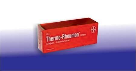 Thermo Rheumon Krem Fiyatı ve Yan Etkileri Nelerdir?