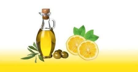 Zeytinyağı Limon Maskesi Nasıl Yapılır Suna Dumankaya Tarifi