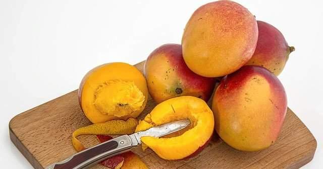 Mango Kilo Yapar mı 1 Adet Mango Kalorisi Nedir
