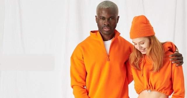 Oversize Sweatshirt Giyimde 6 Stil Fikri