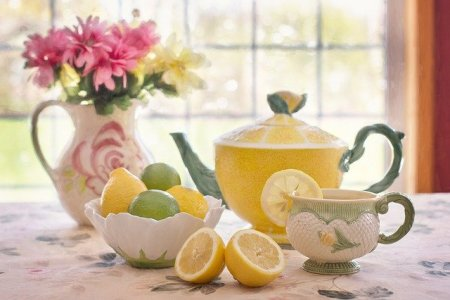 Limon Melisa Çayı Nasıl Yapılır Demlenir Ne İşe Yarar