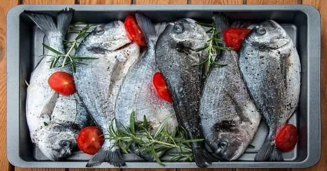 Aralıkta Ayında Yenecek En Lezzetli Balıklar Listesi
