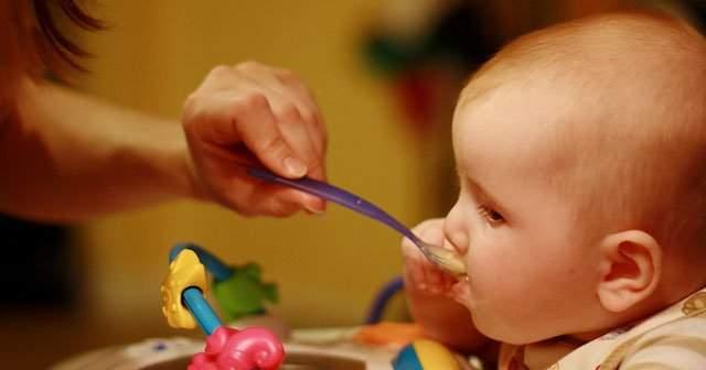 Bebeklere Pastörize Süt Ne Zaman Verilir 6 Aylık Bebeğe Verilir mi
