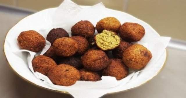 Fırında Falafel Tarifi Ve Falafel Diyette Tüketilir Mi