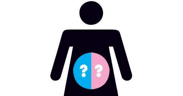 Gebelikte Annenin Göbek Deliğine Göre Cinsiyet Tahmini