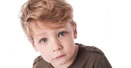 Çocuklarda 4 Yaş Sendromu Ne Zaman Biter Ağlama Krizi İle Başa Çıkma