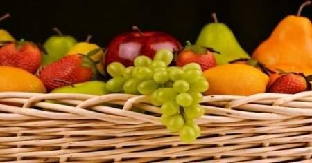 Ekim Ayında Hangi Sebzeler Ve Meyveler Olur Neler Yenir