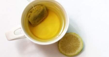Emzirirken Yeşil Çay İçilir mi Emzirme Döneminde Yeşil çay Zararlı mı
