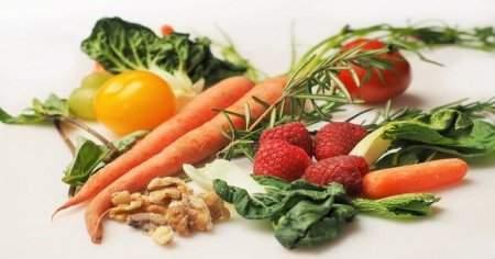 Mart Ayında Hangi Sebzeler Ve Meyveler Yenir?
