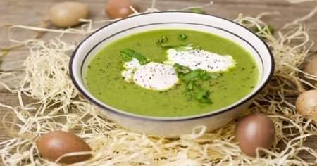 Yeşil Kabak Çorbası Kaç Kalori Diyet Kabak Çorbası Tarifi