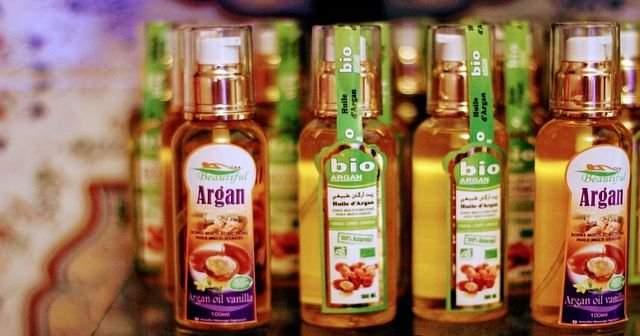 Argan Yağı Yüz Ve Saç İçin Nasıl Kullanılır Ne İşe Yarar?