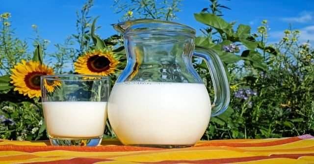 Süt Kaç Günde Bozulur Açılmış Süt Dolapta Kaç Gün Dayanır