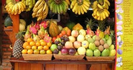 En Az Kalorili ve Kalorisi Yüksek Meyveler Listesi Diyetisyen Bildiriyor