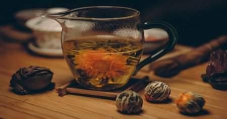 Gribe İyi Gelen En Etkili 6 Bitki Çayı Evde Yapılacak Tarifler