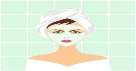 Sivilce İçin Kil Maskesi Nasıl Yapılır Sivilce Kurutur mu Geçirir mi
