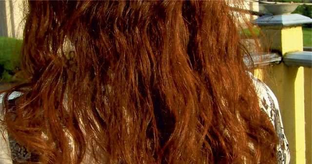 Kına İle Saç Boyamanın, Saça Kına Yakmanın 25 Faydası