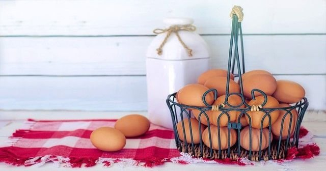 Yumurta Kaç Dakikada Haşlanır İdeal Yumurta Haşlama Süresi Ne Kadar