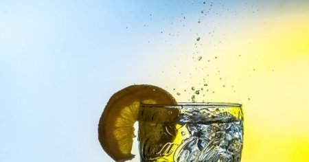 Limonlu Maden Suyunun Kalorisi Ne Kilo Verdirir mi?
