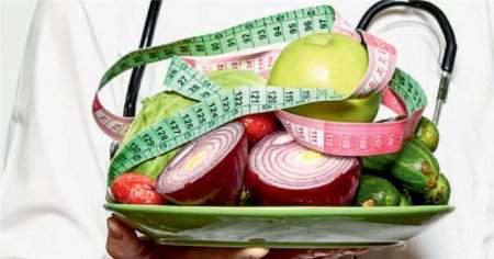 Öğrenciler ve Zayıflamak İsteyenler İçin 3 Günde 15 Kilo Diyeti