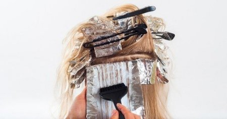 Saç Boyası Ne Kadar Beklemeli Saç Boyası Bekleme Süreci Nedir?