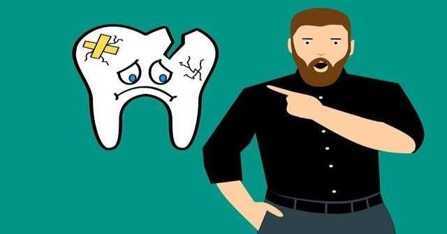 Kırılan dişin kökü diş etinde kalırsa ne olur? Nasıl tedavi edilir?