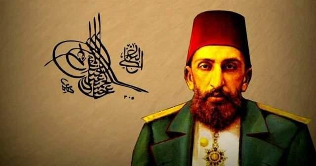 Osmanlı Padişahı Abdülhamid Han kimdir?