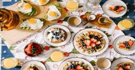 En iyi yemek tarifleri için 10 Instagram hesabı