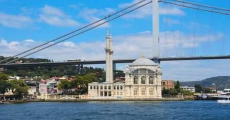 İETT otobüsü, marmaray, vapur vb araçlar ile Ortaköy'e nasıl gidilir?