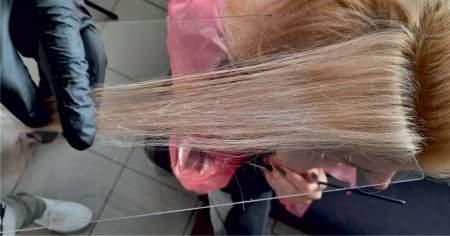 Turuncu Saç Nasıl Küllü Sarı Yapılır Saçtaki Turunculuk Gider