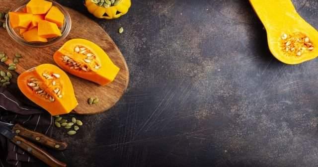 Ağızda çıtırdayan balkabağı böreği tarifi