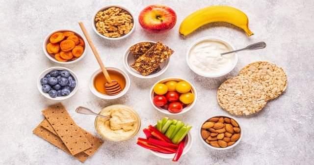 Ara öğünde tüketebileceğiniz 6 sağlıklı ve lezzetli atıştırmalık
